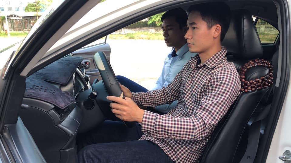 bằng lái xe b2 là gì